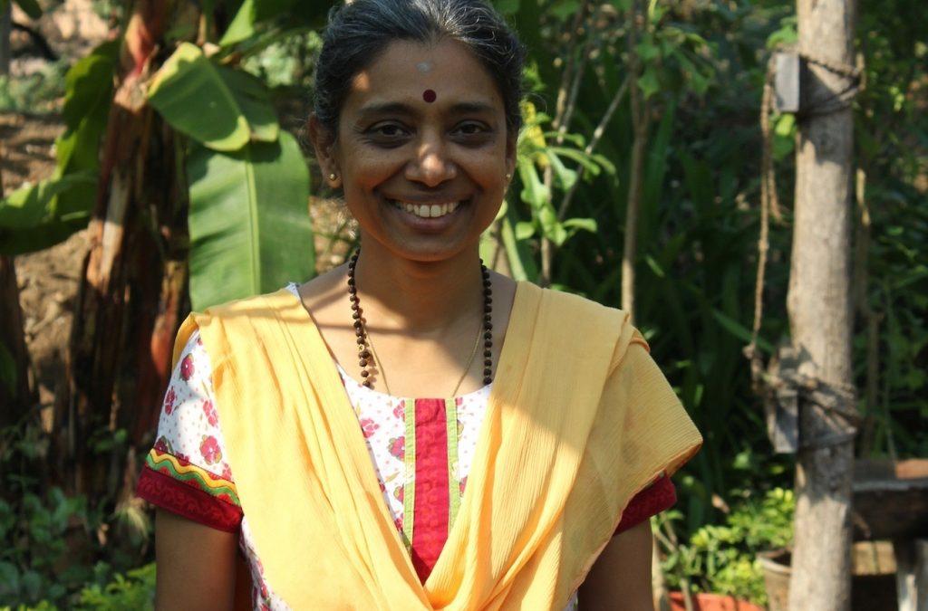 Interview // Dr. Rakhee über die 10 goldenen Regeln der Ayurveda-Ernährung