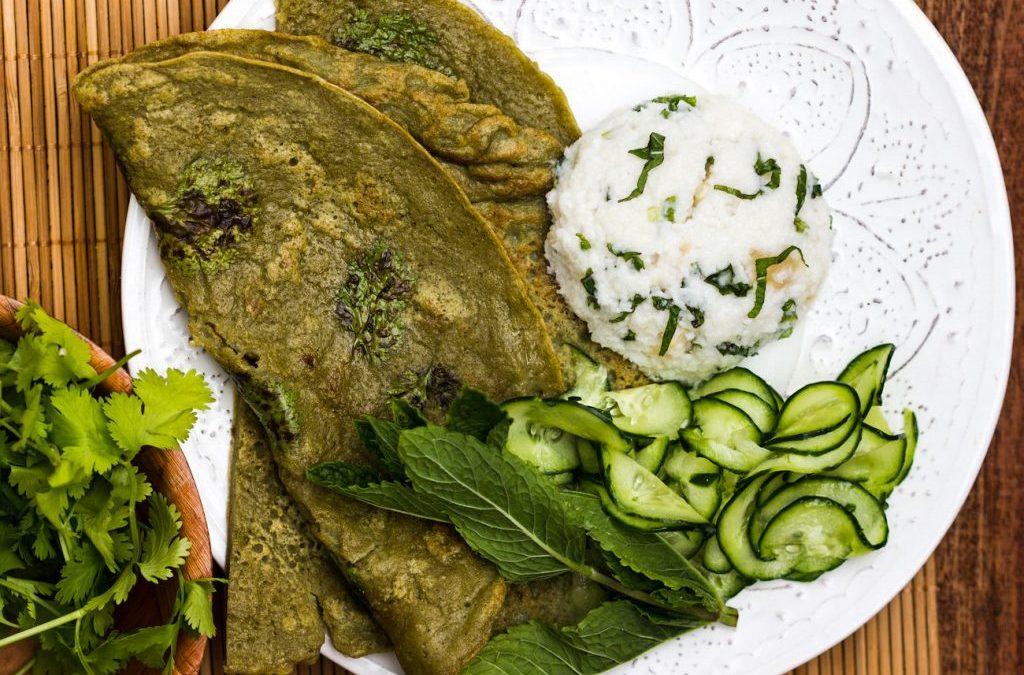 Somme, Sonne & Pitta: Ayurvedische Ernährung im Sommer