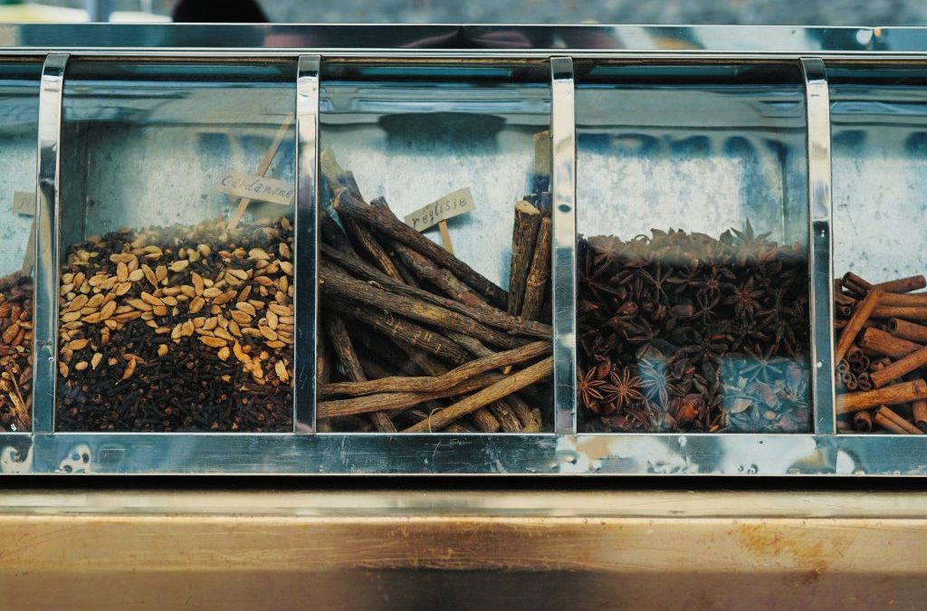 Heilpflanze  Süßholzwurzel im Ayurveda – Mehr als nur Lakritze
