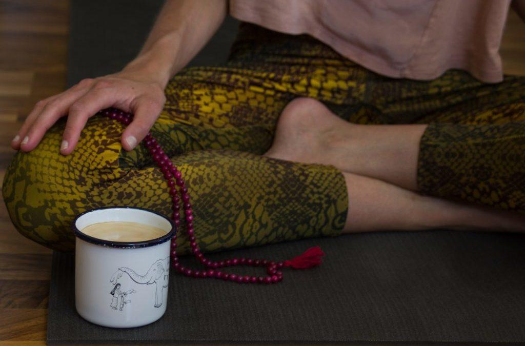 No Coffee no Prana? Kaffee aus Sicht der Ayurveda
